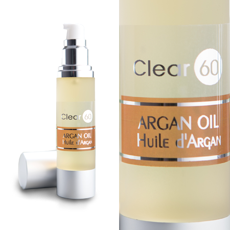 Clear 60 Argan Oil